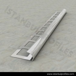 Round Edge Tile Trims With Hook